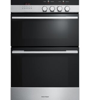 Fisher & Paykel Double Oven OB60BCEX4