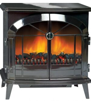 Dimplex SKG20 Stockbridge Stove Black