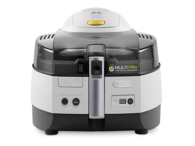 Delonghi Multifry FH13video review -
