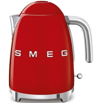 Smeg 50's Retro style Red Kettle KLF03DUK