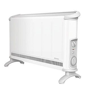 Dimplex 2kw Convector Heater With Timer 402TSTI