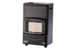 gas heater category