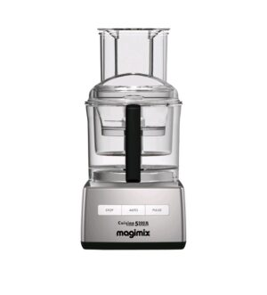 Magimix Cuisine Systeme 5200XL Satin Food Processor 18591