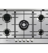 whirlpool gas hob GMA7521IX