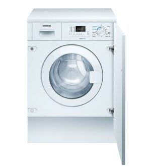 Siemens iQ300 Fully integrated Washer Dryer WK14D321GB