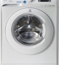 indesit washer XWE101683W