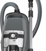 cx1 excellence bagless vac