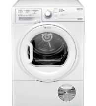 hotpoint dryer tcfs83bgp