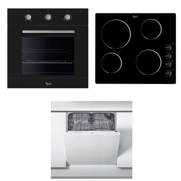 Kitchen Hob Whirlpool Norway ~ Whirlpool integrated kitchen appliances package ireland