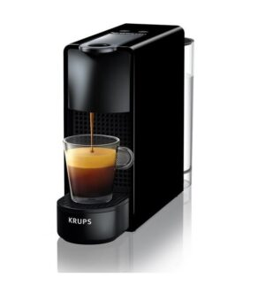 Krups Essenza Mini Nespresso Coffee Machine XN110840