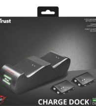 trust xbox duo charge t20406-2