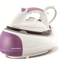 morphy richards steam generator iron 333020