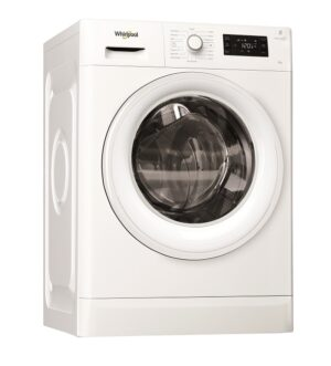 Whirlpool FreshCare 8kg Washing Machine FWG81496