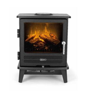 Dimplex Willbrook Electric Stove with OptiMyst Flame Effect WLL20