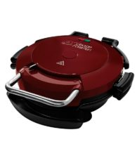 george foreman 24640 pizza grill closed