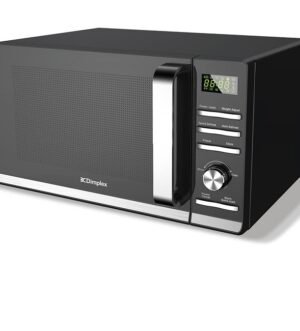 Dimplex 23litre 900 Watt Digital Microwave Black 980539