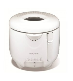 Morphy Richards Deep Fat Fryer White 980514