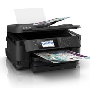 Epson Workforce A3 Duplex Printer