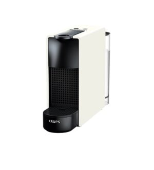 Krups Essenza Mini Nespresso Coffee Machine White XN110140