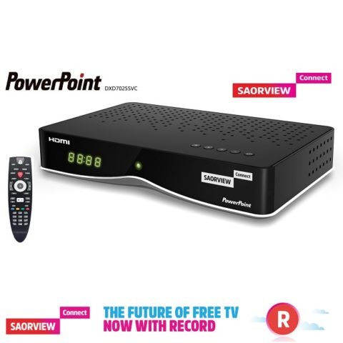 saorview box