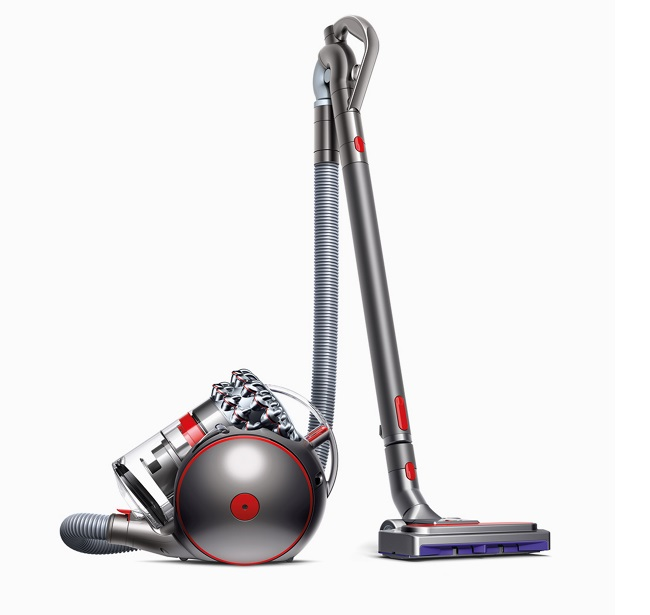 Dyson Cinetic Big Ball Animal 2 Cylinder Vacuum Cleaner