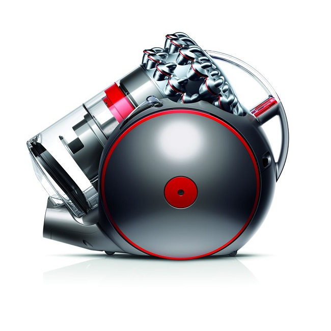 dyson vacuum cinetic big ball animal pro