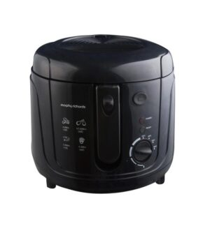 Morphy Richards Deep Fat Fryer Black 980515