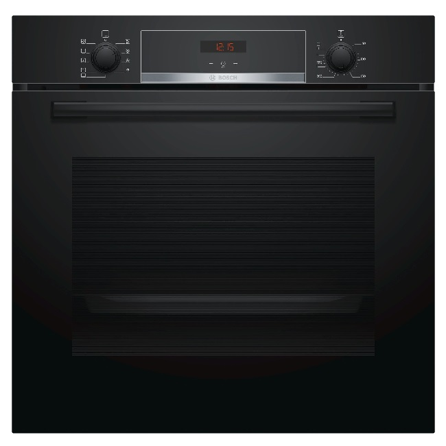 Bosch Serie 4 Single Oven Black Hbs534bb0b Joyces Of Wexford