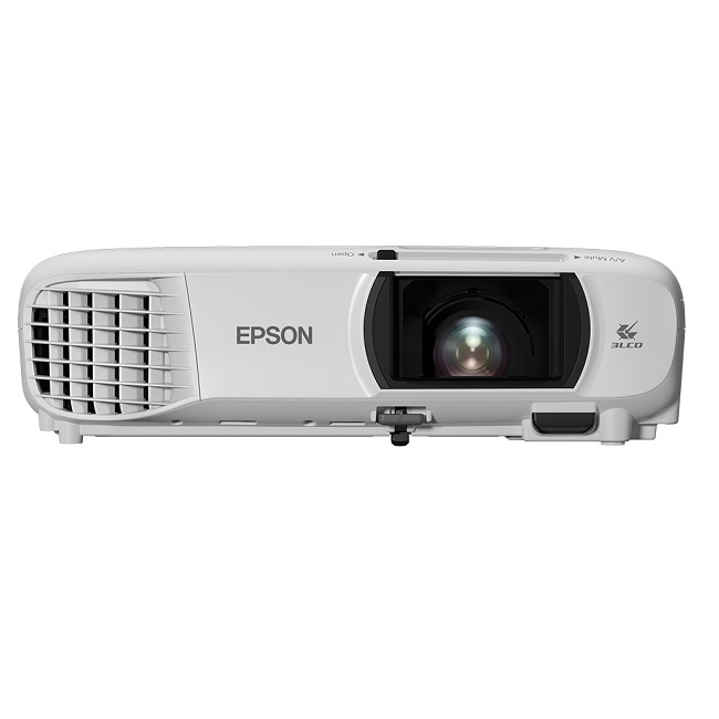 Epson Full HD 1080p Projector EH-TW650