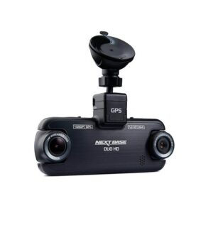 Nextbase Duo HD Front and Rear Dashcam