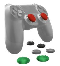 968f64a9704 Trust 8-pack Thumb Grips for PlayStation 4 Controllers