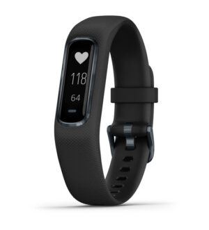 Garmin Vivosmart 4 Activity Tracker  010-01995