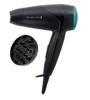 Remington 2000W Travel Hairdryer D1500