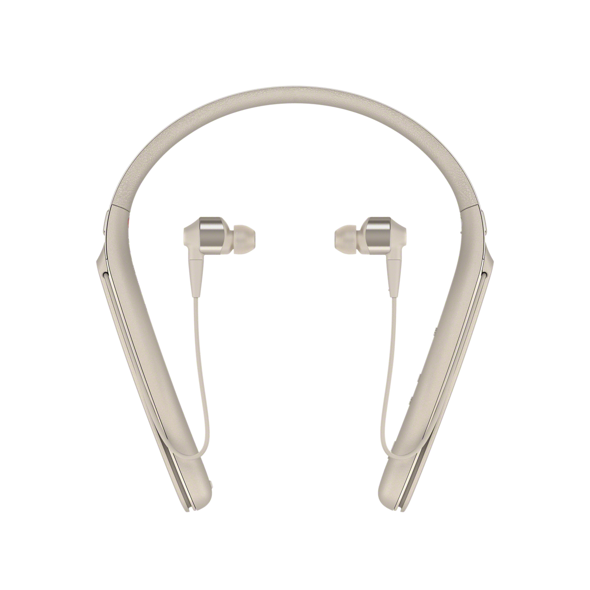 Sony 1000X Wireless Noise Cancelling Headphones Gold