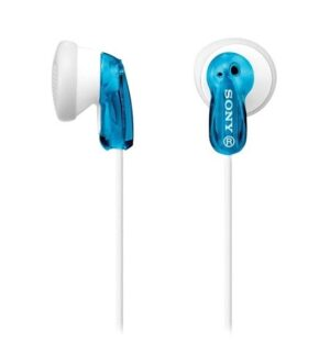Sony-MDR-E9LP-Basic-In-ear-Headphones-Blue