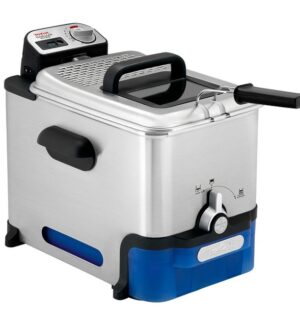Tefal Oleoclean Deep Fat Fryer FR804040