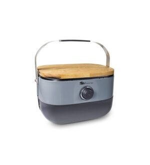Sahara Mini BBQ Grey