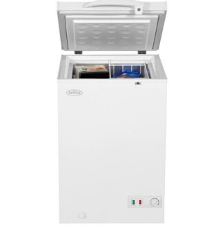 Belling Frost Shield 100 Litre Chest Freezer BECF100