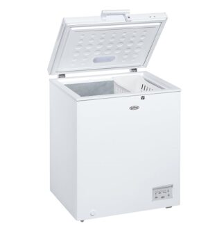 Belling 145 Litre Chest Freezer with Frost Shield Technology BECF145