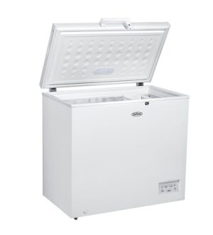 Belling Frost Shield 200 Litre Chest Freezer BECF200