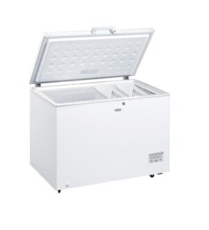 Belling 316 Litre Chest Freezer with Frost Shield Technology BECF316