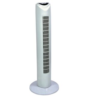 Mercury 32″ Tower Fan with Remote Control 450.006