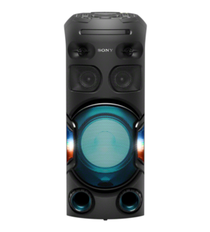 Sony Wireless Music System Party Speaker MHCV42D