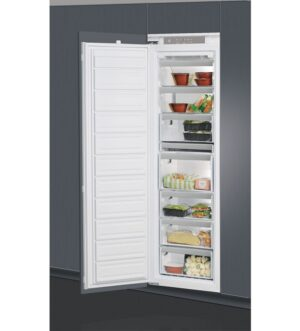Whirlpool Integrated Upright Freezer AFB1843A+