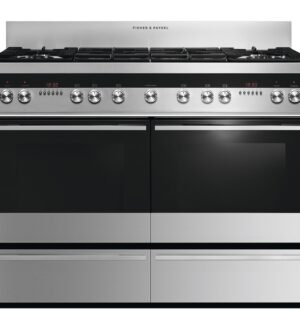 Fisher & Paykel 120cm Range Cooker OR120DDWGX2