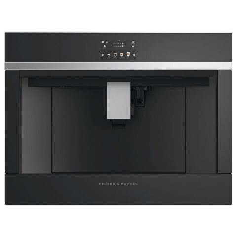 Fisher & Paykel 60cm Built-in Coffee Maker EB60DSXB2
