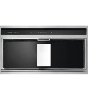 Fisher & Paykel 60cm Built-In Extractor Hood HP60IHCB3
