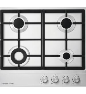 Fisher & Paykel 60cm LPG Gas on Steel Hob CG604DLPX1