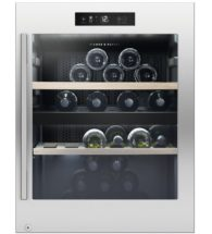 Fisher & Paykel Wine Cooler Cabinet - 50 Bottle Dual Zone RF106RDWX1