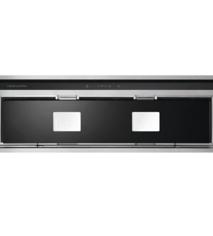 Fisher & Paykel 90cm Built-in Extractor Hood HP90IHCB3